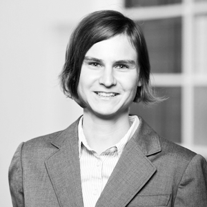 Dr. Anna Dost